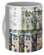 Galadriel Progression Coffee Mug