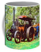 Galahad Coffee Mug
