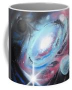 Galaxy 2.0 Coffee Mug