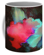 Galaxy 3 Coffee Mug