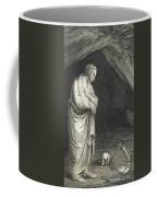 Galen, Greek Physician And Philosopher Coffee Mug
