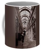 Galerie Vivienne 2 Coffee Mug