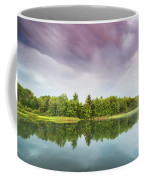 Gale's Pond Early In The Morning Coffee Mug