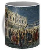 Galileo Galilei, 1564-1642 Coffee Mug
