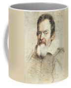 Galileo Galilei Coffee Mug