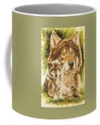 Gallant Coffee Mug