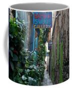 Gallery Alley Coffee Mug