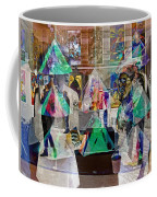 Gallery Shuffle Coffee Mug