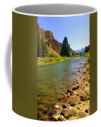 Gallitan River 1 Coffee Mug