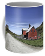 Gallop Road Barn Coffee Mug