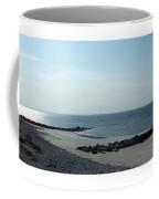 Galway Bay At Salt Hill Park Galway Ireland Coffee Mug