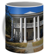 Gamble Mansion Parrish Florida Coffee Mug