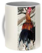 Gamefowl  Coffee Mug