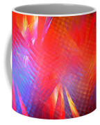Gamma Rays Coffee Mug