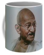 Gandhiji Coffee Mug