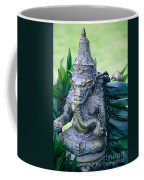 Ganesha Ganesa Ganapati Vinayaka Pillaiyar Hindu Pantheon Coffee Mug