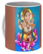 Ganesha  Coffee Mug