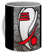 Ganesha_the Elephant God Coffee Mug