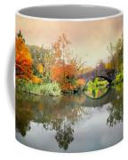 Gapstow Bridge Coffee Mug