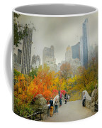 Gapstow Crossing Coffee Mug