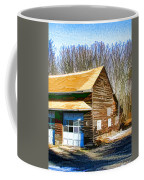Garage 1 Coffee Mug