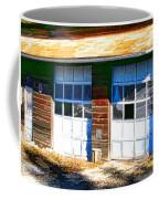 Garage 2 Coffee Mug