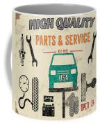 Garage Special-jp3483 Coffee Mug