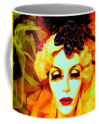 Garboesque Coffee Mug