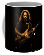 Garciart #12 In Amber Coffee Mug