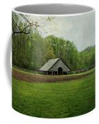 Garden And Barn Coffee Mug