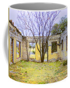 Garden Apartment Coffee Mug