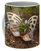 Garden Art Coffee Mug