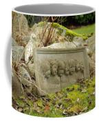 Garden Babies II Coffee Mug
