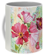 Garden Beauty-jp2954b Coffee Mug