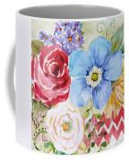 Garden Beauty-jp2958b Coffee Mug