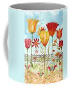 Garden Beauty-jp2960 Coffee Mug