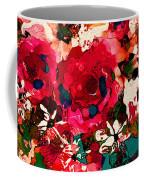 Garden Bouquet Coffee Mug