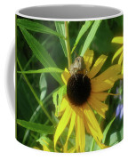 Garden Buffet Coffee Mug
