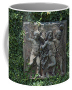 Garden Children Coffee Mug