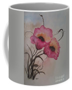Garden Delight Coffee Mug by Ginny Youngblood