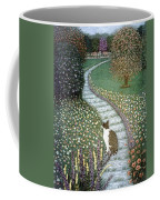 Garden Delights II Coffee Mug