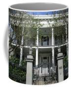 Garden District 12 Coffee Mug