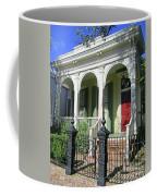 Garden District 23 Coffee Mug