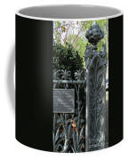 Garden District 3 Coffee Mug
