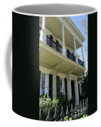 Garden District 31 Coffee Mug