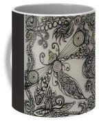 Garden Dreams  Coffee Mug
