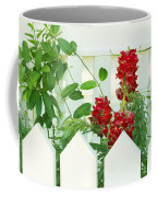 Garden Fence - Key West Coffee Mug