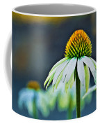 Bristle Flower Coffee Mug