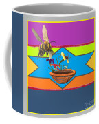 Garden Friend Coffee Mug