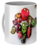 Garden Gang Coffee Mug
